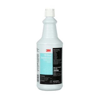 3M 59809 TB Quat Disinfectant Ready to Use Cleaner