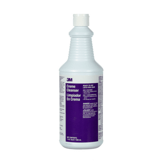 3M 59818 Creme Cleanser Ready-To-Use