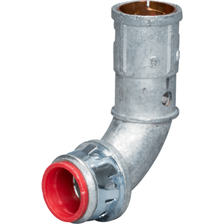 AC/MC Angled Connectors - Insulated