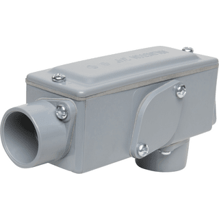 Non-Metallic Conduit Bodies and Covers