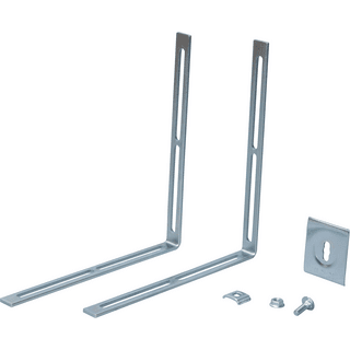Cable Tray, Fasteners and Accessories