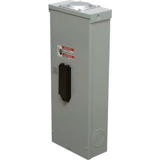 Circuit Breakers Enclosures