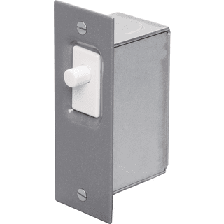 Edwards 502A Door Light Switches