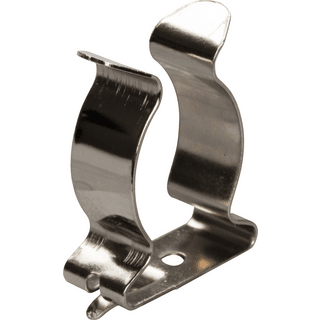 Lamp Support Clips
