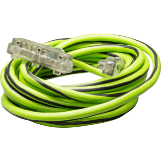 Straight Blade Extension Cords