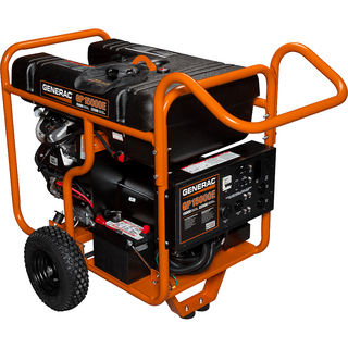 Generators and Accessories