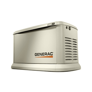 Generac 7042 Guardian 22KW Home Backup Generator With Free Mobile Link