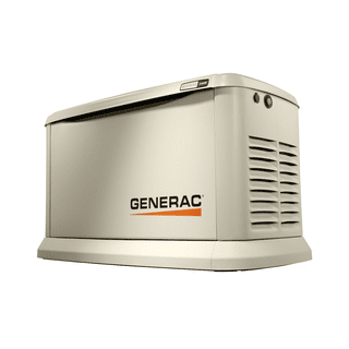Generac 7209 Guardian 24kW Home Backup Generator with Free Mobile Link