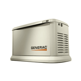 Generac 7223 Guardian 14kW Home Backup Generator with Free Mobile Link