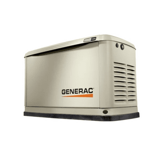Generac 7226 Guardian 18KW Home Backup Generator with Free Mobile Link