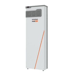 Generac APKE00007 PWRcell Battery Cabinet