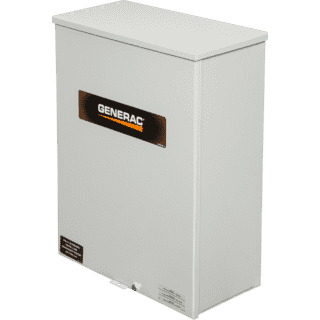 Generac RXSC200A3 Automatic Smart Transfer Switches 100-400Amps, Single Phase