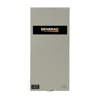 Generac RTSW400A3 400 Amp Automatic Transfer Switch 120/240V Single Phase
