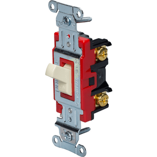 HUBBELL CONTROL SOLUTIONS 1222I Hubbell-PRO Heavy Duty Industrial Switch