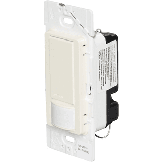 Occupancy and Vacancy Sensors