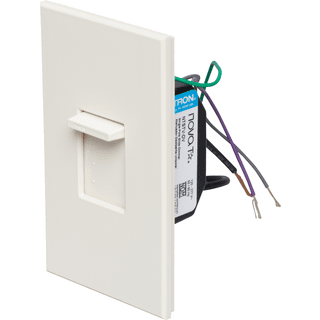 Dimmers and Fan Control