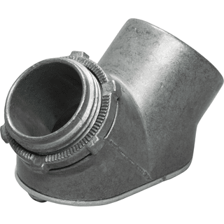 Conduit and Pull Elbows
