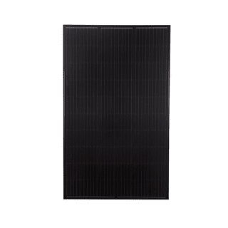 Mission Solar MSE345SR8T 345W 60 CELL BLACK ON BLACK SOLAR MODULE