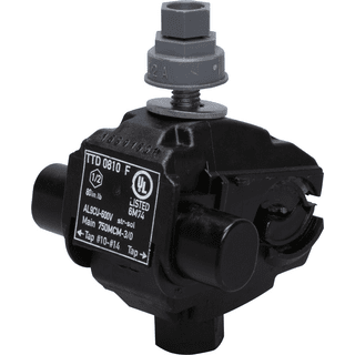 NSi IPCS7501 Insulation Piercing Connector 750-10 AWG