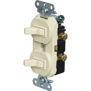 Toggle Combo Switches
