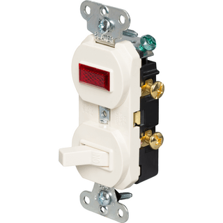 Toggle / Pilot Light Switches