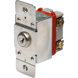 Legrand-Pass & Seymour PS20AC1-KL Extra Heavy-Duty Spec Grade & Securitry Switches