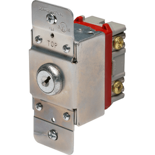Legrand-Pass & Seymour PS20AC2-KL Extra Heavy-Duty Spec Grade & Security Switches
