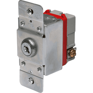 Legrand-Pass & Seymour PS20AC3-KL Extra Heavy-Duty Spec. Grade & Security Switches