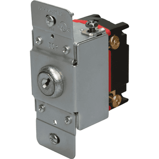 Legrand-Pass & Seymour PS20AC4-KL Extra Heavy-Duty Spec. Grade & Security Switches