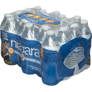 Niagara NIA24PK Purified Water