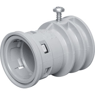 PVC ENT to EMT Fittings