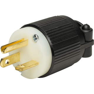 Staight Blade Plugs and Receptacles