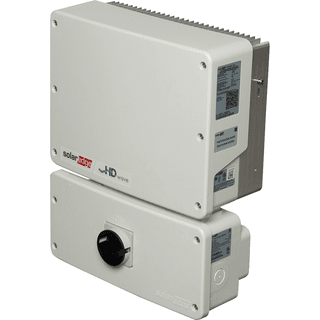 Inverters and Inverter Accessories