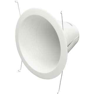 Can Light Baffles and Trims