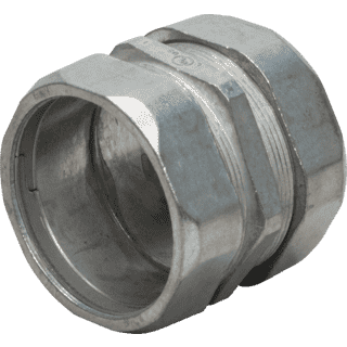 EMT Couplings - Compression