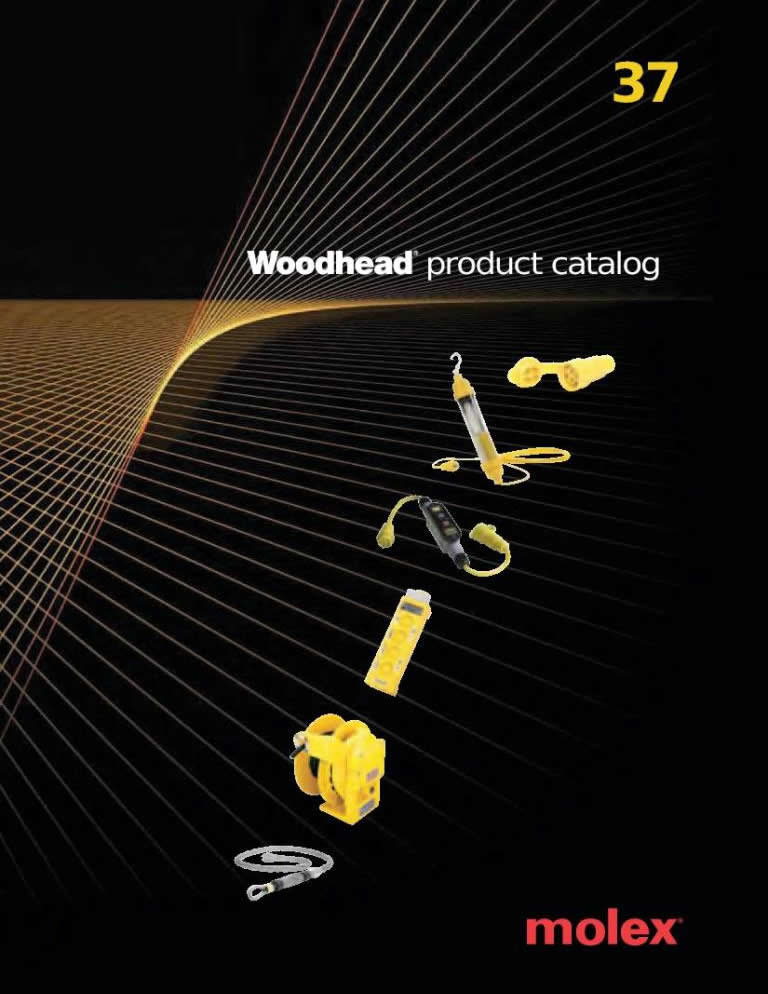 Wood Head Product Catalog