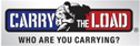 Carry the Load logo