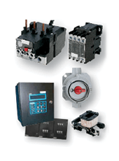 Motor Control Products