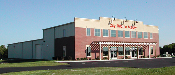 City Electric Supply opens branch 300