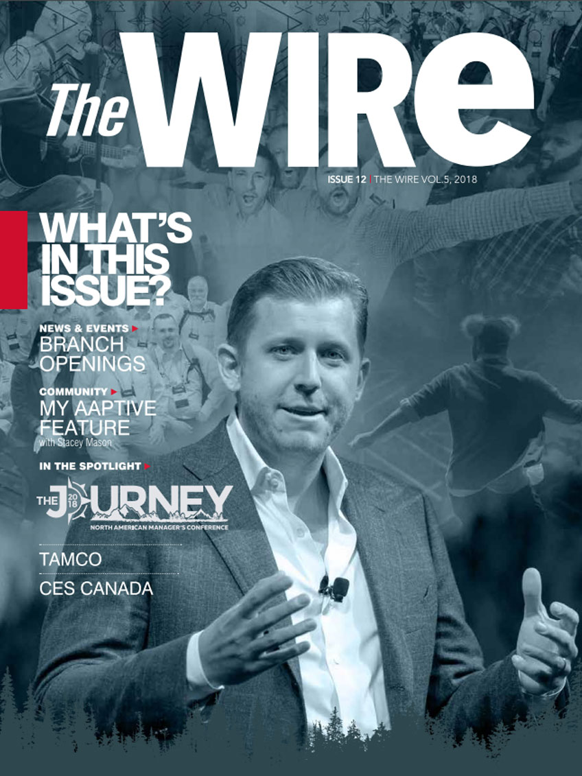 the Wire Issue 12
