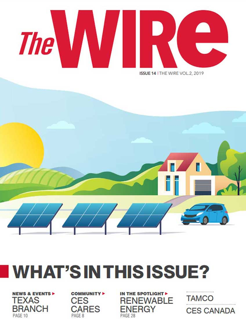 The Wire Issue 14