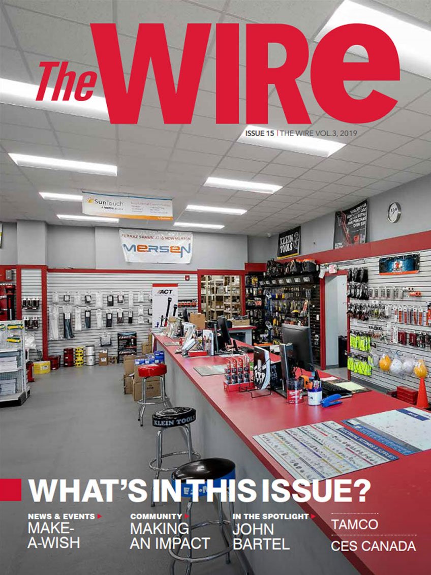 The Wire Issue 15